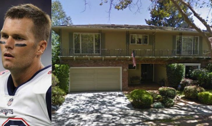 15 Famous Athletes' Childhood Home Vs. Current Home_1