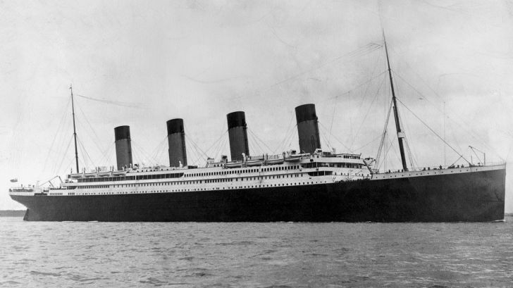 20 Titanic Historical Facts You Don't Learn From The Movie_1