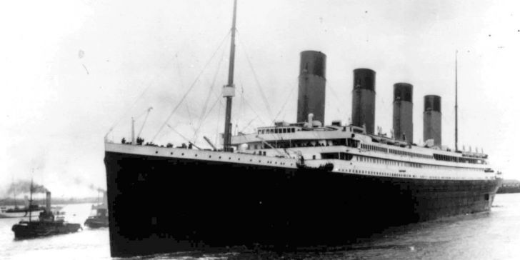 20 Titanic Historical Facts You Don't Learn From The Movie_2