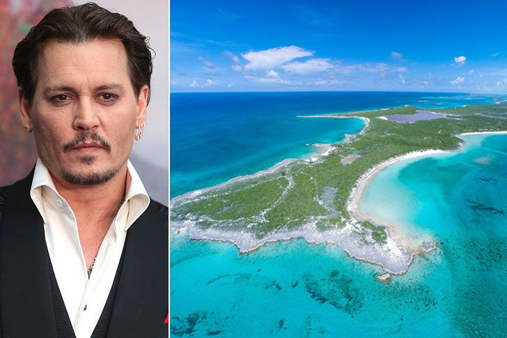 21 Celebrities Who Own Private Islands_2