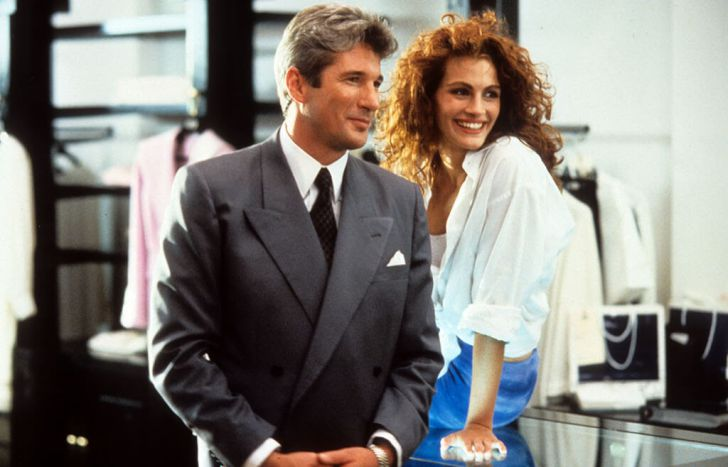 Pretty Woman: 22 Behind-The-Scenes Secrets Revealed_1